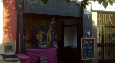 Photo of Tapas Restaurant Restaurante Pacatar at C. Javier Lasso De La Vega, 1, Sevilla 41003, Spain