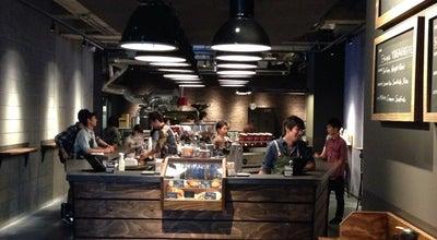 Photo of Gastropub The Roastery by Nozy Coffee at 神宮前5-17-13, Shibuya 150-0001, Japan