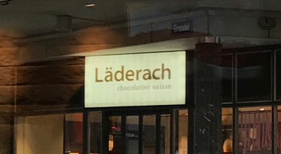 Photo of Tourist Attraction Laderach at Weggisgasse 1, Lucerne 6004, Switzerland