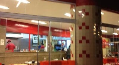Photo of Burger Joint Rapach at Av. Inconfidência, 550, Canoas 92020-000, Brazil