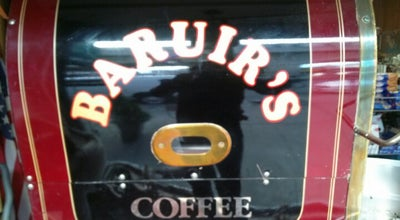 Photo of Restaurant Baruir's Coffee at 4007 Queens Blvd, Sunnyside, NY 11104, United States