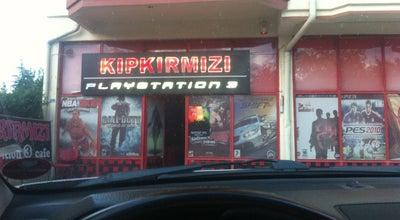 Photo of Arcade Kıpkırmızı Playstation at Talas Kayseri, Kayseri, Turkey