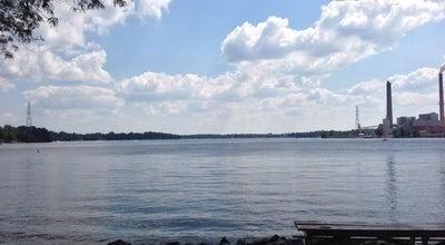 Photo of Lake Lake Springfield at 100 East Lake Shore Drive, Springfield, IL, United States