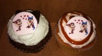 Photo of Cupcake Shop Pandora's Cupcakes at 1846, Cuyahoga Falls, OH 44221, United States