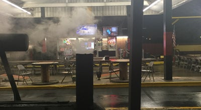 Photo of American Restaurant Full Service BBQ at 113 S Washington St, Maryville, TN 37804, United States