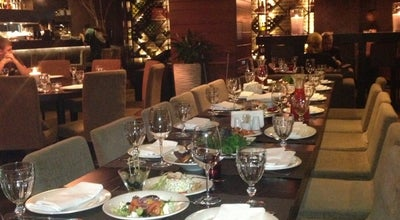 Photo of Caucasian Restaurant Тетри at Ул. Щепкина, 33, Москва 129090, Russia