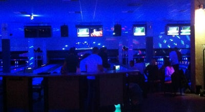 Photo of Bowling Alley Gilde Bowling at Bei Der Lohmühle 7, Lübeck 23554, Germany