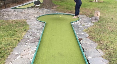 Photo of Mini Golf Minigolf Petit Bois at Bronstraat 4, Koksijde-Bad 8670, Belgium