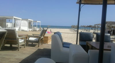 Photo of Beach Blooming at Sousse, Tunisia