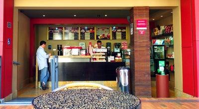 Photo of Cafe Juan Valdez Café Orígenes at Calle 70 # 6-09, Bogota 0000, Colombia