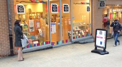 Photo of Bookstore Libris Agora at Rue Charlemagne 14, Louvain-la-Neuve 1348, Belgium