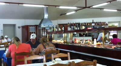 Photo of BBQ Joint Churrascaria Alvi Azul at Avenida Dos 15, 410, Lajeado 95900-000, Brazil