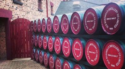 Photo of Distillery Old Bushmills Distillery at 2 Distillery Road, Bushmills BT57 8XH, United Kingdom