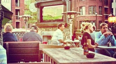 Photo of Bar Selwyn Avenue Pub at 2801 Selwyn Ave, Charlotte, NC 28209, United States