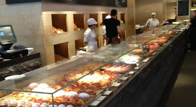 Photo of Bakery Princi at 135 Wardour St, Soho W1F 0UF, United Kingdom