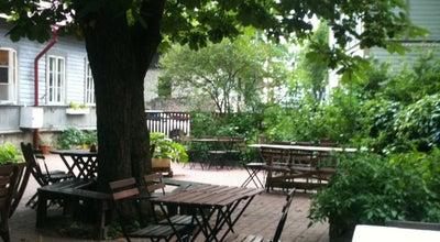 Photo of Cafe NOP at J. Koeleri 1, Tallinn 10150, Estonia