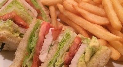 Photo of American Restaurant Du-Par's at 214 S Lake Ave, Pasadena, CA 91101, United States