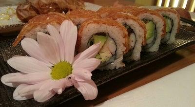 Photo of Japanese Restaurant Kanpai Sushi at 8-10 Grindlay Street, Edinburgh EH3 9AS, United Kingdom