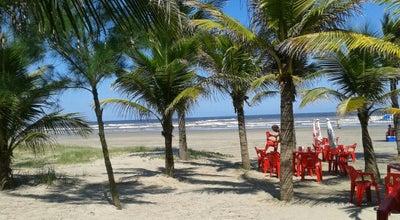 Photo of Beach Praia Cibratel 2 at Av. Gov. Mário Covas Júnior, S/n, Itanhaém 11740-000, Brazil
