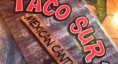 Photo of Taco Place Taco Surf at Main St, Seal Beach, CA 90740, United States