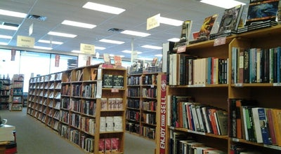 Photo of Bookstore Half Price Books at 8514 W Brown Deer Rd, Milwaukee, WI 53224, United States