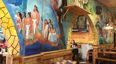 Photo of Mexican Restaurant Taqueria Vallarta at 3033 24th St, San Francisco, CA 94110, United States