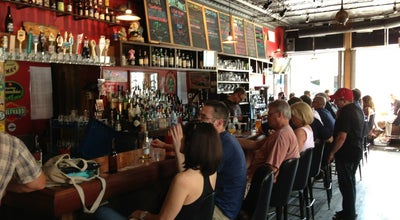 Photo of Bar Map Room at 1949 N Hoyne Ave, Chicago, IL 60647, United States
