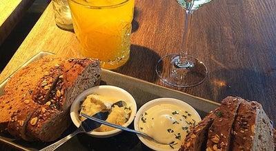 Photo of Mediterranean Restaurant Hummus Bistro D & A at Westerstraat 136, Amsterdam 1015 MP, Netherlands