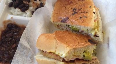 Photo of Cuban Restaurant Jose's Cuban Sandwich & Deli at 2315 E Grand River Ave, Lansing, MI 48912, United States
