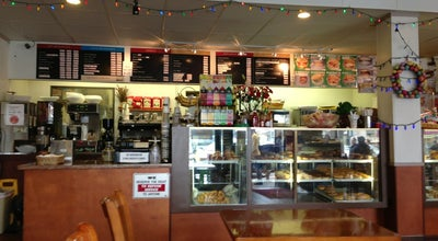 Photo of American Restaurant Uncle Benny's Donut & Bagel at 2049 Irving St, San Francisco, CA 94122, United States