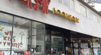 Photo of Tourist Attraction Book Soup at 8818 W Sunset Blvd, Los Angeles, CA 90069, United States