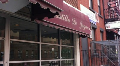 Photo of Spanish Restaurant El Castillo de Jagua II at 521 Grand St, New York, NY 10002, United States