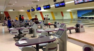 Photo of Bowling Alley 湘南とうきゅうボウル at Fujisawa, Japan