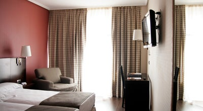 Photo of Hotel Hotel Conde Duque Bilbao at Paseo Campo Volantin 22, Bilbao 48007, Spain