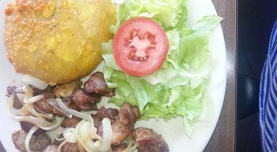 Photo of Caribbean Restaurant El Bohio at 1127 Harry Wurzbach Rd, San Antonio, TX 78209, United States