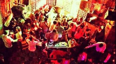 Photo of Nightclub Walther at Oaxaca 89, Cuauhtémoc 06700, Mexico