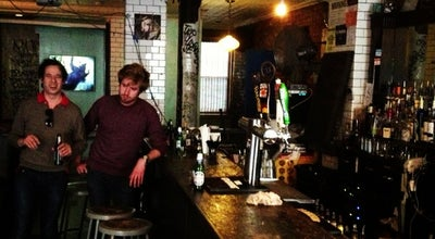 Photo of Dive Bar Hearth at New York, NY 10009