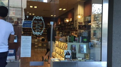 Photo of Bookstore White Dwarf Books at Shop 1 Albert Facey House, 469 Wellington St, Perth, WA 6000, Australia