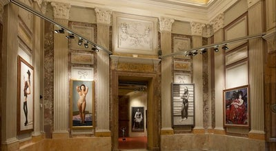 Photo of Art Museum Museu Europeu d'Art Modern (MEAM) at C. De La Barra De Ferro, 5, Barcelona 08003, Spain