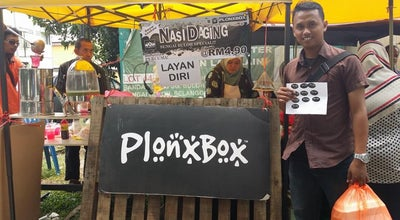 Photo of Halal Restaurant Plonxbox at Bandar Baru Sungai Buloh 47000, Malaysia