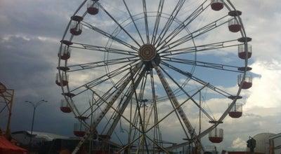 Photo of Theme Park Lunapark Bajka at Poland