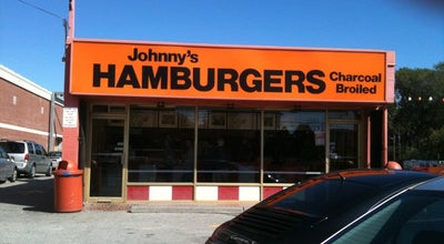 Photo of Fast Food Restaurant Johnny's Hamburgers at 2595 Victoria Park Avenue, Toronto, Canada