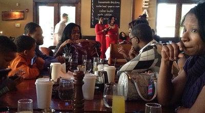 Photo of American Restaurant The SHED at Glenwood at 475 Bill Kennedy Way, Atlanta, GA 30316, United States