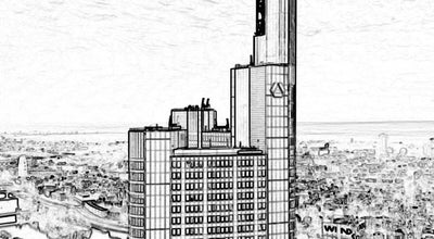Photo of Building Main Tower at Neue Mainzer Str. 52-58, Frankfurt am Main 60311, Germany