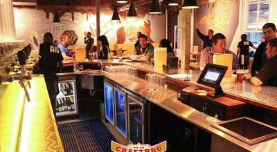 Photo of German Restaurant Beerhouse on Long at 223 Long Street, Cape Town Central 8001, South Africa