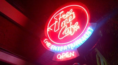 Photo of Cafe Free Times Cafe at 320 College St., Toronto M5T 1S3, Canada
