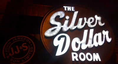 Photo of Jazz Club The Silver Dollar Room at 486 Spadina Ave., Toronto, ON M5S 2H1, Canada