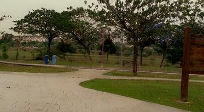 Photo of Lake Taman Rekreasi Tasik Seksyen 7 at Jalan Platinum 7/60, Shah Alam 40000, Malaysia