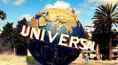 Photo of Water Park Universal Studios Florida at 6000 Universal Boulevard, Orlando, FL 32819, United States