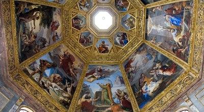 Photo of Church Cappelle Medicee at Piazza Madonna Degli Aldobrandini, 6, Florence, Italy